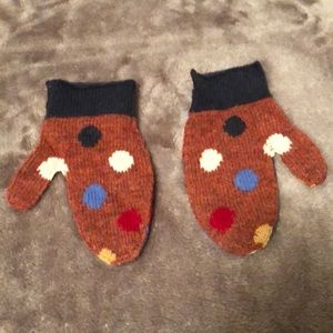 Other - Toddler mittens